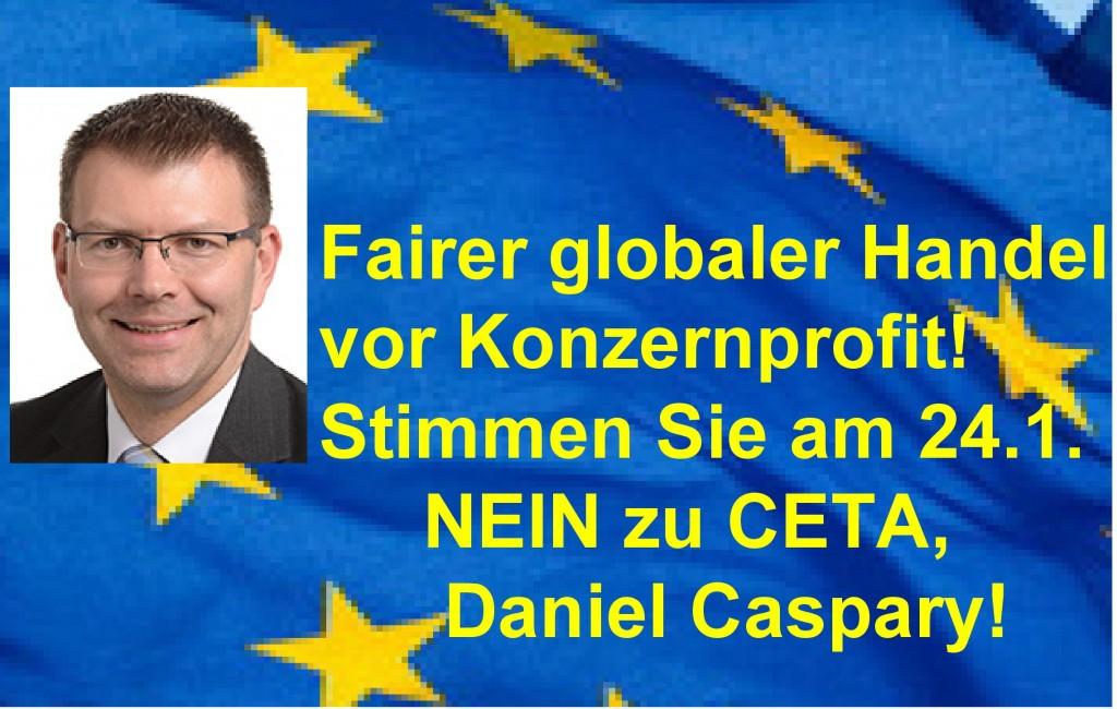Caspary, Daniel