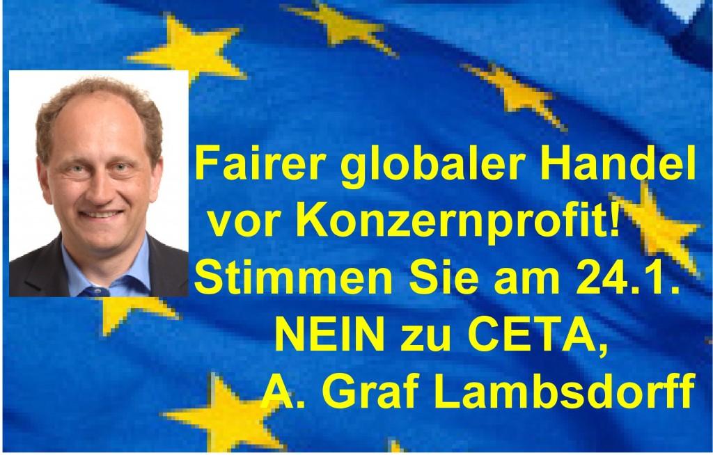 Lambsdorff, Alexander Graf