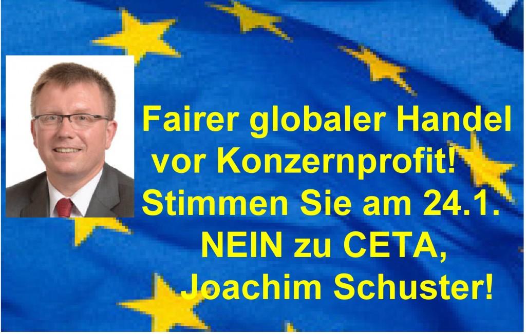 Schuster, Joachim